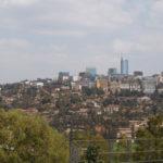 Estudante modelo Ruanda - Uma chance para o Africano continente?