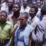 Madgermanes em Moçambique. Uma história pessoal