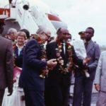 Relações de Estado entre a RDA e a África. O exemplo de Moçambique